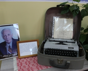 Игра-викторина «Залацінкі народнай мудрасці», посвящённая 95-летию со дня рождения профессора И.Я. Лепешева